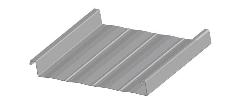 Battenlok HS Metal Roof System