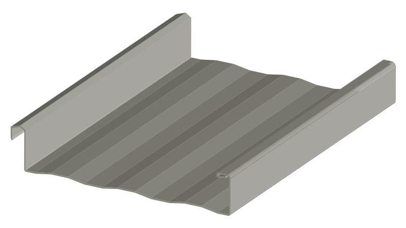 SuperLok Metal Roof System