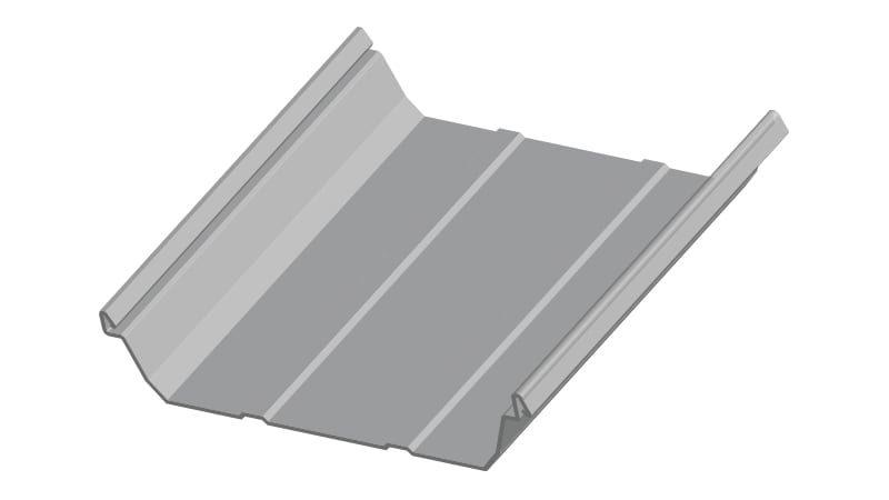 Ultra-Dek® Metal Roof System