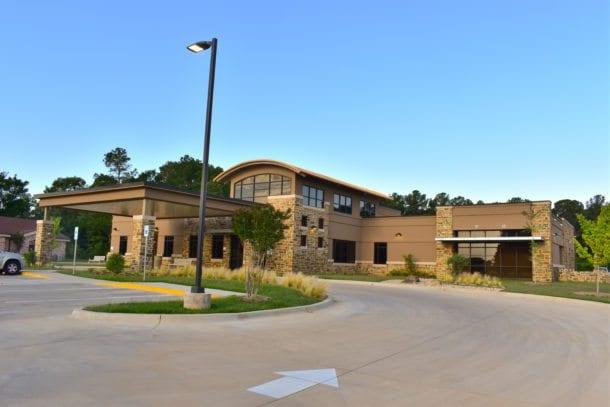 Heaton Eye Associates Medical Facility